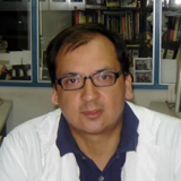 Esteban Nova, PhD.