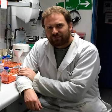 Miguel Del Campo, PhD.