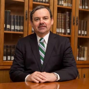 Ruperto Pinochet O, PhD.