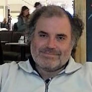 Augusto Manubens, PhD.