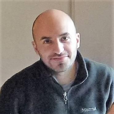 Sergio Arancibia, PhD.