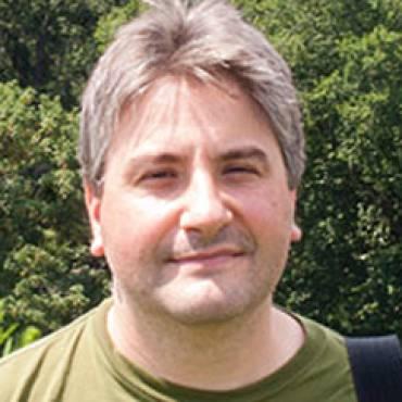 Pablo De Ioannes, PhD.