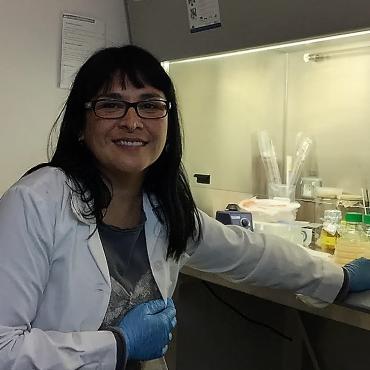 Claudia d' Alençon. PhD.