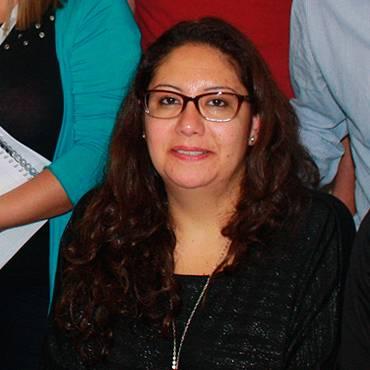 Carolina Vega Villarroel